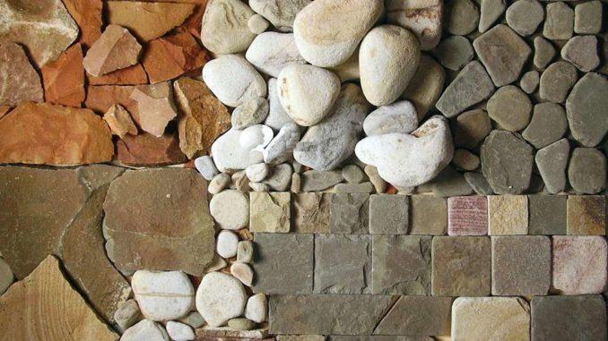 Области применения природного камня