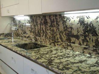 Использование натурального камня в вашем доме