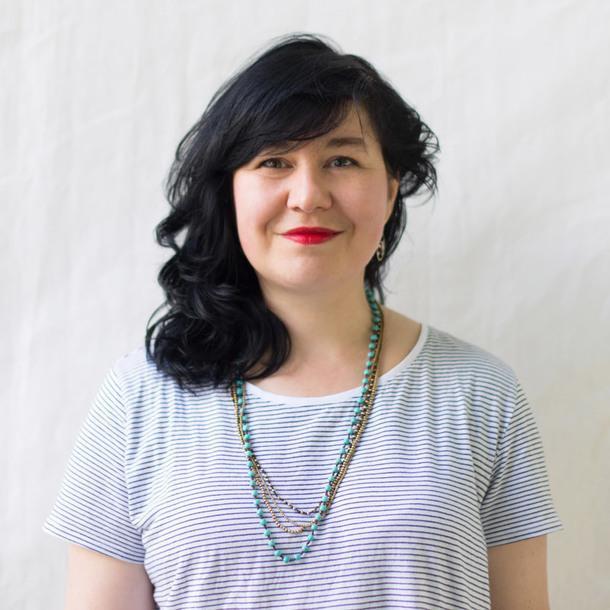 Анастасия Ромашкевич назначена главным редактором AD Russia