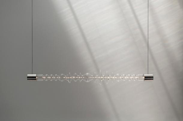 Лампа Filamento от дизайнерской студии Mayice