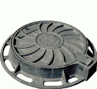 Преимущества применения чугунных канализационных люков вп 46 18