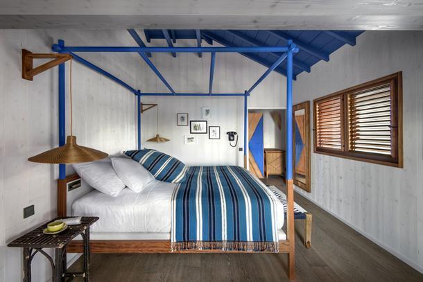 Отель Manapany на острове Карибского бассейна