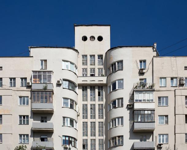 Подробнее о доме Обрабстроя в Басманном тупике читайте по клику на изображение.