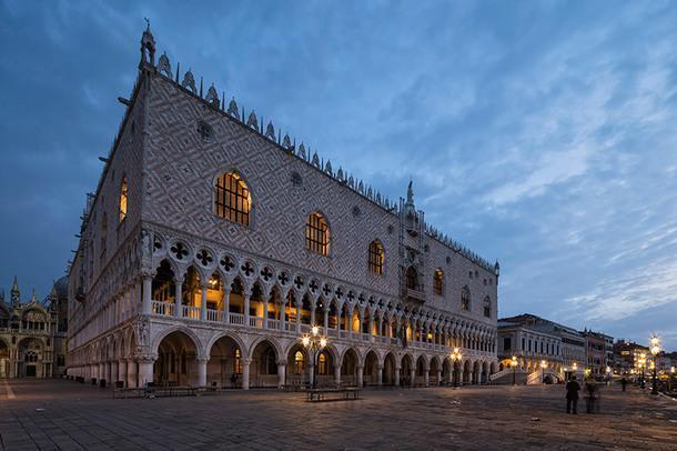 Гид по Венеции с дизайнером Мариной Брагинской