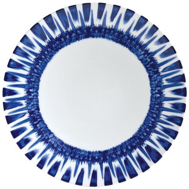 Коллекция посуды Bernardaud и художницы Земер Пелед