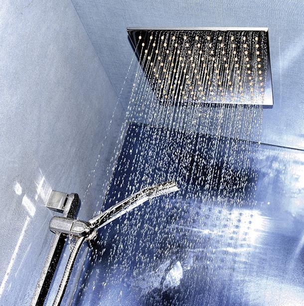 """""""Настраиваем"""" воду для ванной комнаты"""