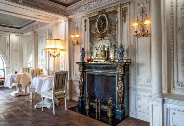 Необычные достопримечательности Парижа: 12 дизайнерских мест