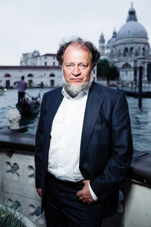 Архитектор Никита Явейн, Студия 44.
