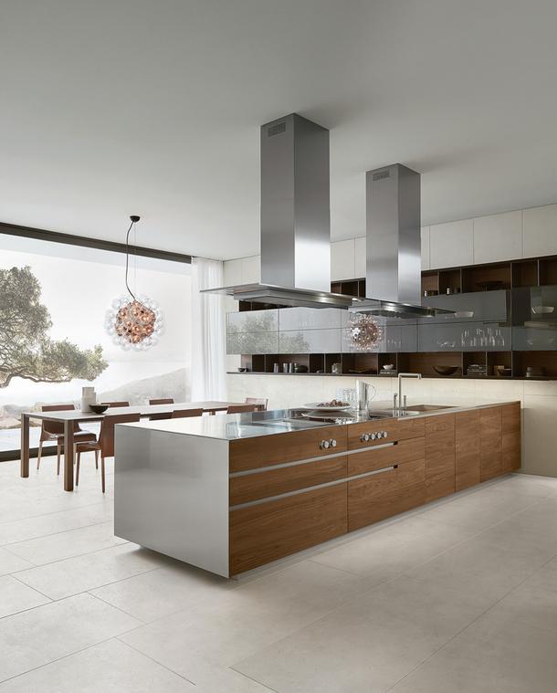 Кухня Phoenix.