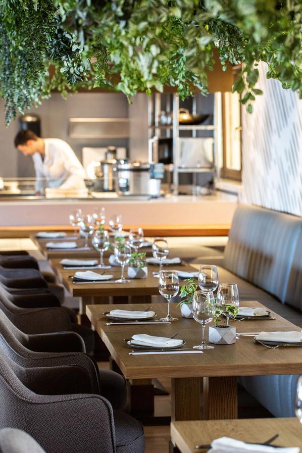"Ресторан паназиатской кухни ""Bao"" в Сочи"
