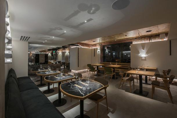 Ресторан Tokyo Sushi в Москве