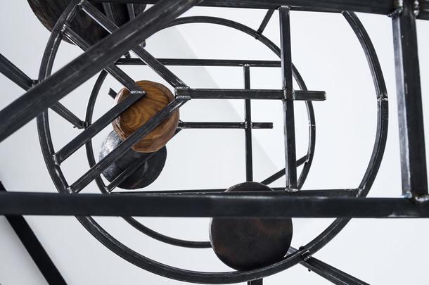 Русские в Венеции: инсталляции дизайнера Яны Османовой