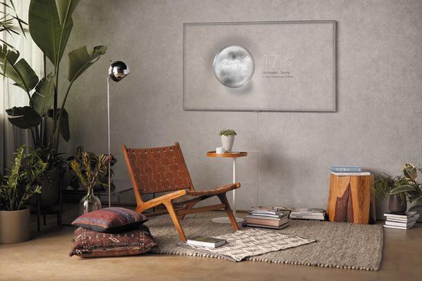 Телевизор как часть интерьера: новая коллекция Samsung
