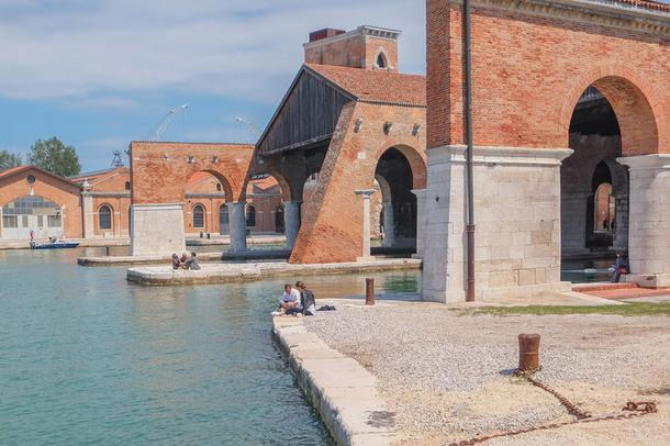 Венецианская архитектурная биеннале 2018: самое главное
