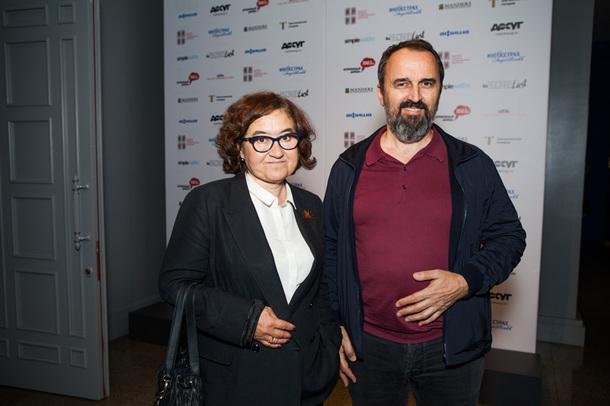 Зельфира Трегулова, Третьяковская галерея и Дмитрий Аксенов RDI Group.