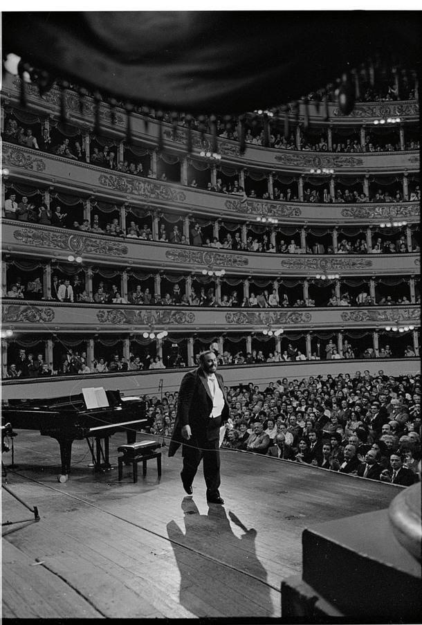 Главные хиты итальянской культуры