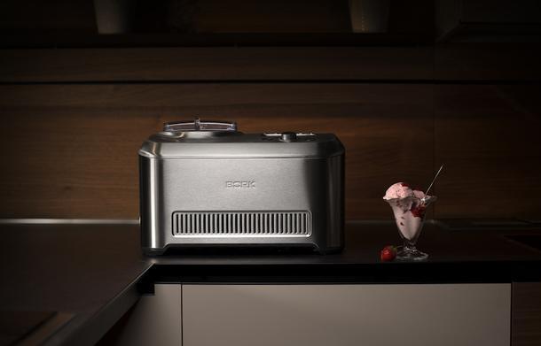 Мороженица E801, Bork.