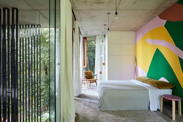 #чтобятакжил: скульптурный дом в Австралии