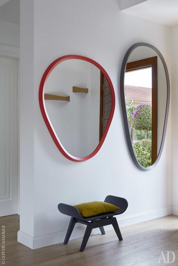 Зеркала, Miniforms.