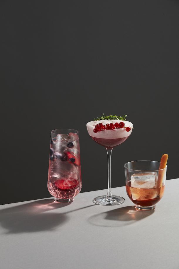 Элегантный набор для бармена от Nude