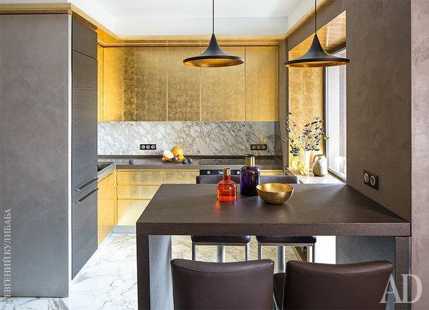 Кухонный гарнитур, Latini Cucine.