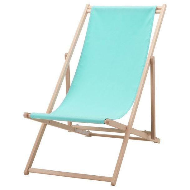 Складной стул, Ikea.