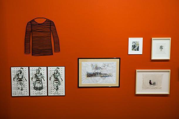 Коллекционный дизайн и актуальное искусство на выставке в MAMM