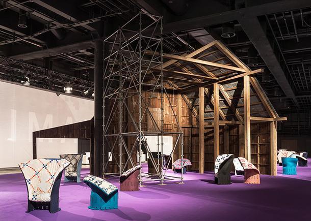 Креативный директор Desgin Miami/ Basel о самых ярких моментах выставки 2018 года