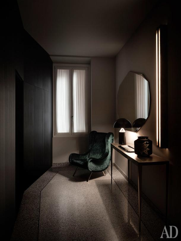 Квартира в Милане, 150 м²