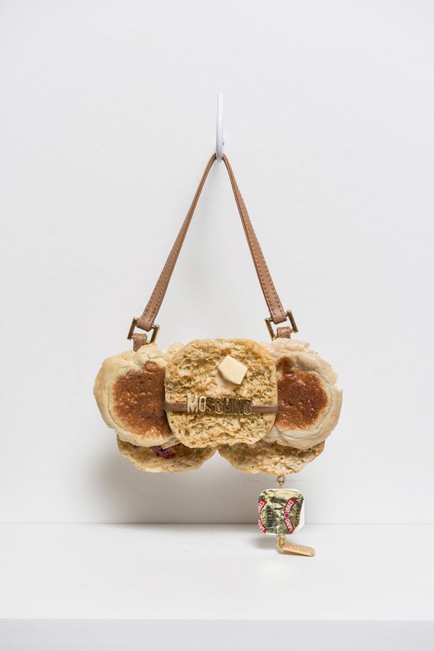 Модные сумочки-булочки от Хлои Вайз