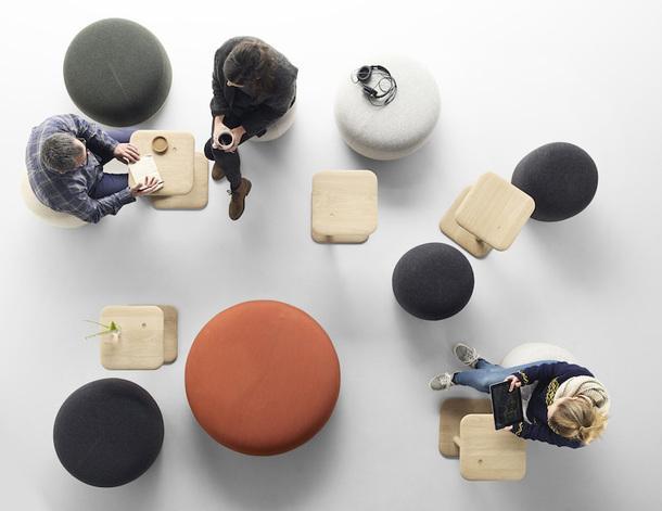 Нескучные столики для вашего офиса