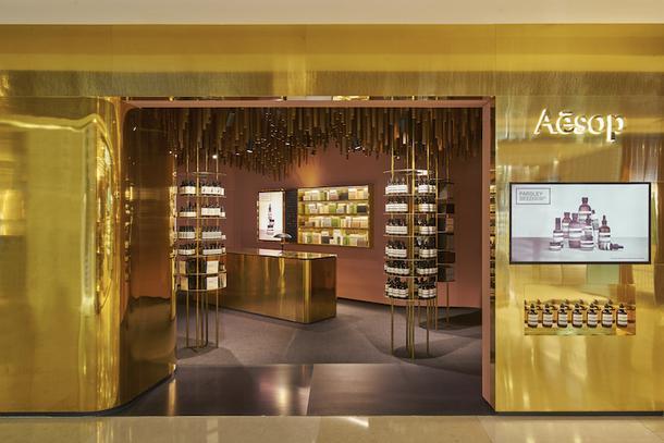 Новый Aesop в Монреале и еще 5 магазинов австралийской косметики