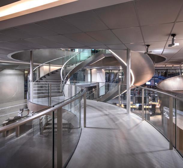 Новый музей во Франции по проекту бюро 2Portzamparc