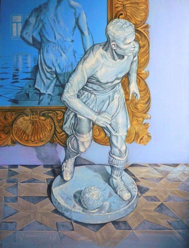 Около футбола: 7 футбольных выставок в Москве