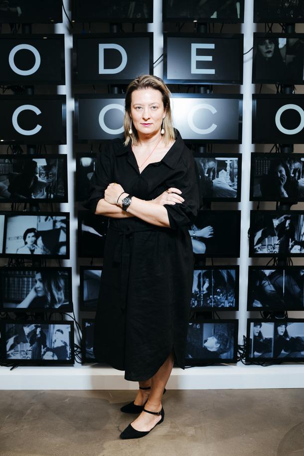 Маша Федорова, Vogue.