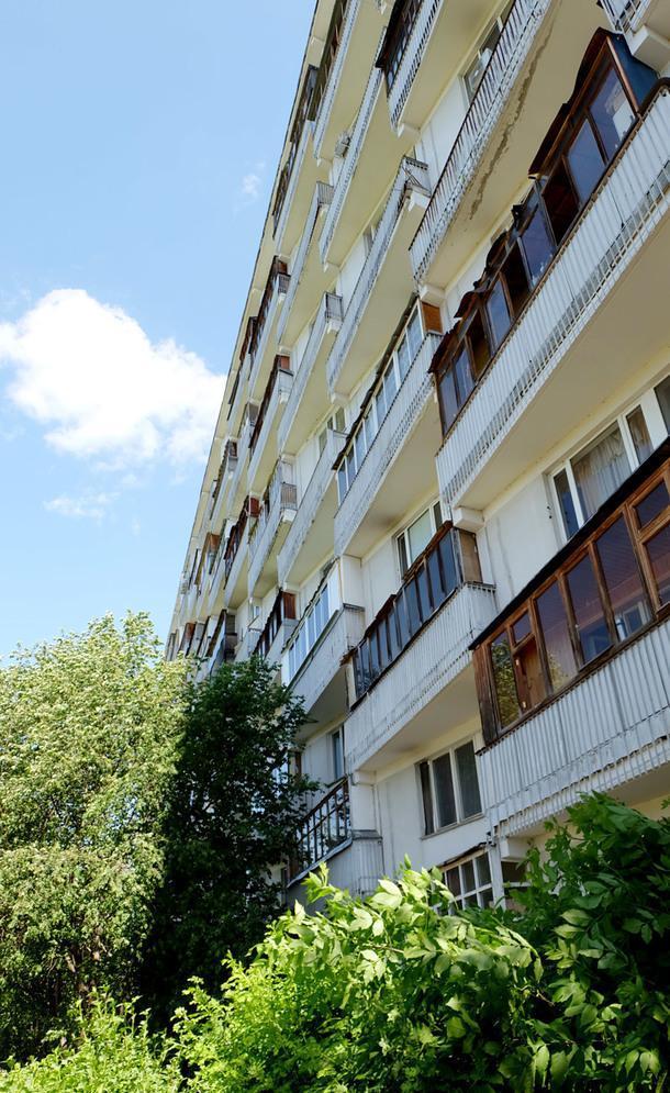 Планы на выходные: архитектурная прогулка по Зеленограду