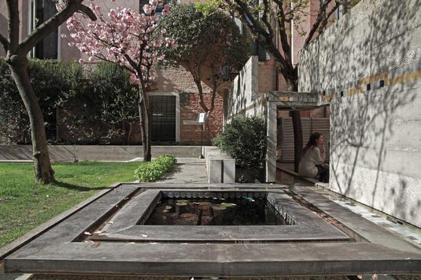 Fondazione Querini Stampalia.