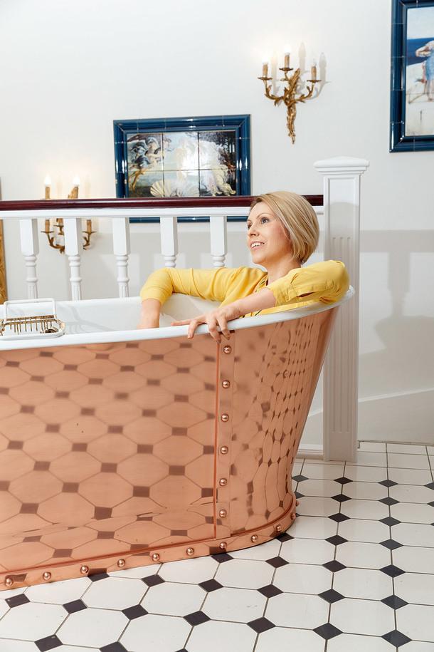 Шопинг с дизайнером Марией Ватолиной: выбираем плитку и сантехнику