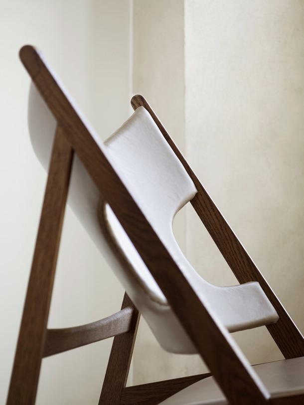 Стильный стул для вязания по дизайну 1951 года