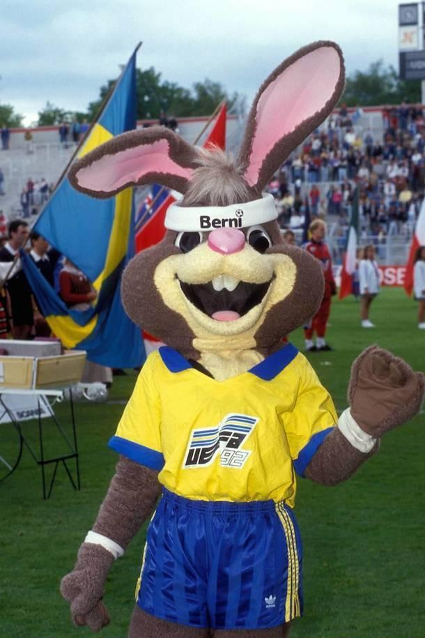 Берни (1992)