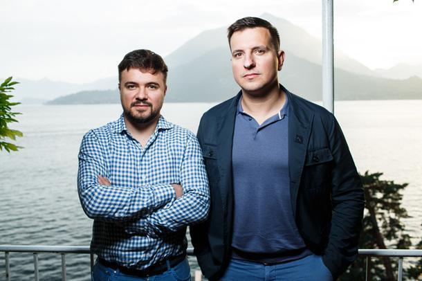 Архитекторы Златан и Ведран Бркич, AB-Architects.