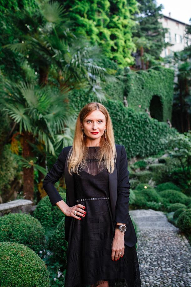 Екатерина Егорова, Promemoria.
