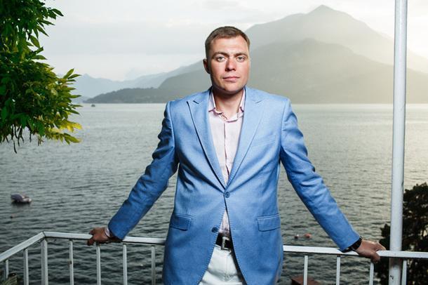 Олег Головин, Promemoria.