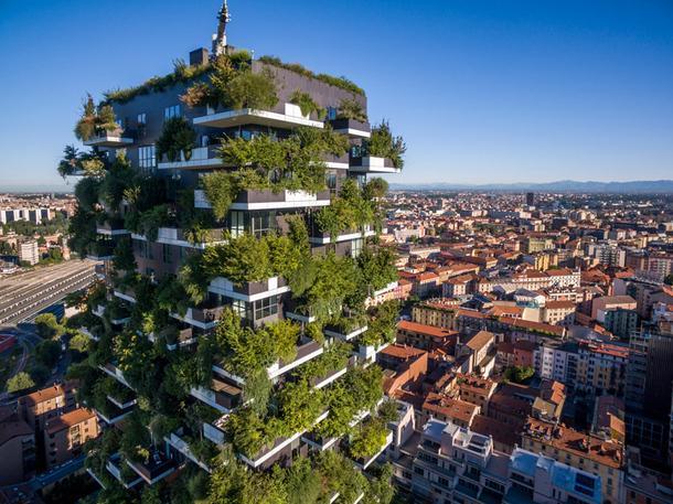 Всё выше: 5 трендов высотного строительства в мире