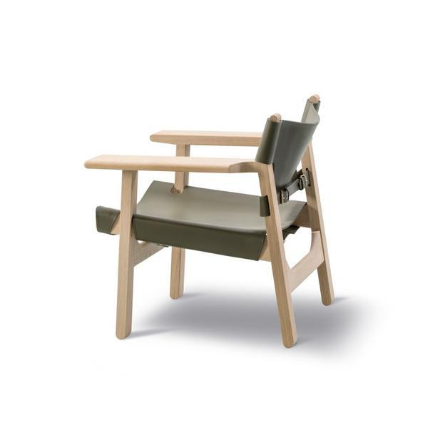 Юбилей культового The Spanish Chair