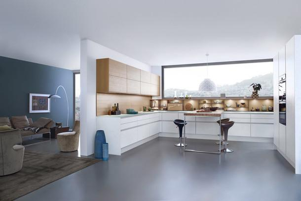 5 советов по обустройству кухни от владельца Leicht Moscow Дмитрия Буханова