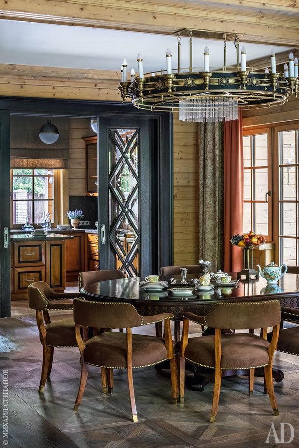 7 составляющих идеального дома