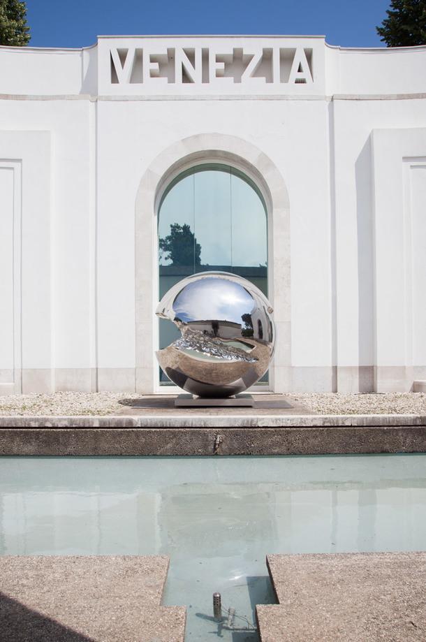 Что смотреть на Венецианской архитектурной биеннале: гид по экспозиции