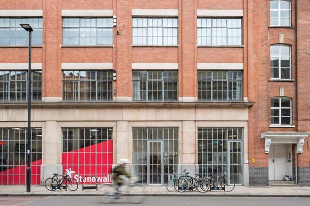 #чтобятакжил: 5 необычных домов в Лондоне