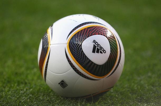 Мяч с Чемпионата мира в ЮАР, 2010 год<br /> Getty Images, AFP/East News